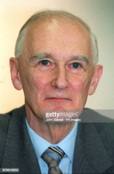 Sir Ron Dearing Chairman of Camalot the company that runs the National Lottery 27/03/96 Dearing has said he thinks some Alevel exams have become too...