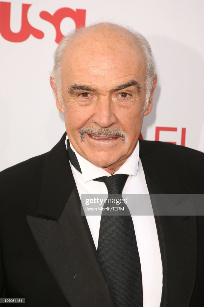 34th Annual AFI Lifetime Achievement Award: A Tribute to Sean Connery - Arrivals