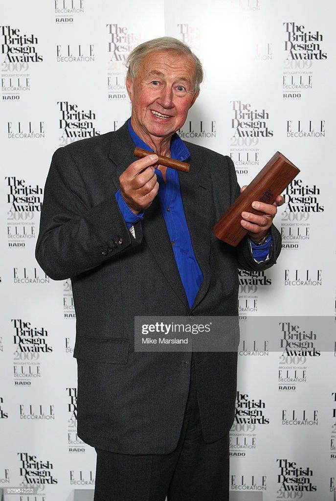 The British Design Awards 2009