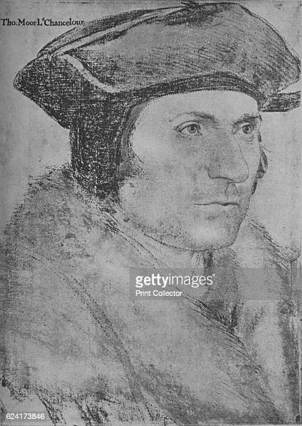 a biography and life work of sir thomas more an english chancellor and a christian humanist Get this from a library thomas more : a biography [richard marius] -- a biography describing the life, work, and times of the lord chancellor and champion of the catholic church.