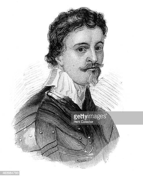 Sir Thomas Wentworth, 1st Earl of Strafford, 17th century English statesman, . Wentworth was the leading adviser of King Charles I in the period...