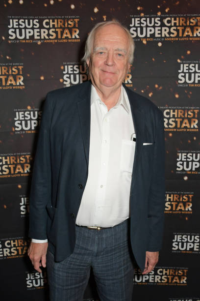 "GBR: ""Jesus Christ Superstar"" - Press Night - After Party"