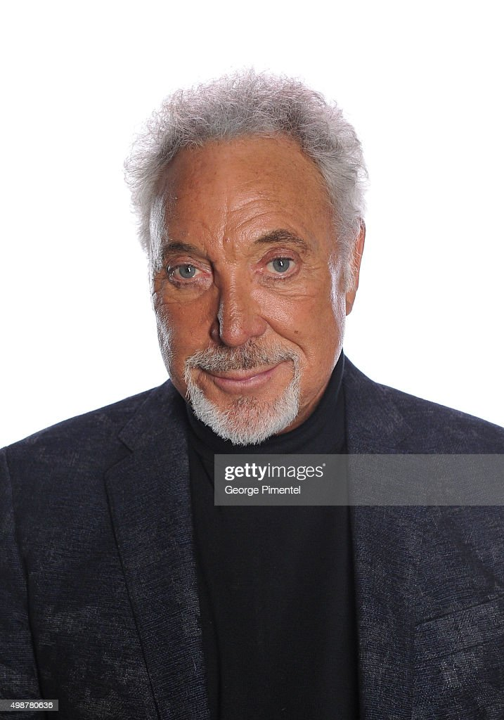 "Sir Tom Jones - In Conversation And Book Signing Of His New Book ""Over The Top And Back: The Autobiography"""