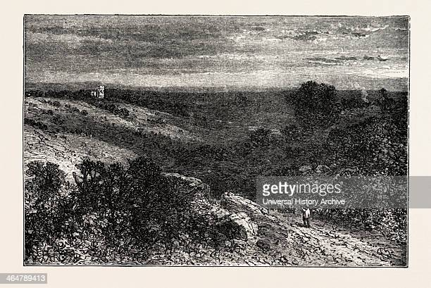 Sir Waler Scott Marmion On Derby Hills The Paths Are Steep In Ouse And Tyne The Fords Are Deep Ana Many A Banner Will Be Torn And Many A Knight To...