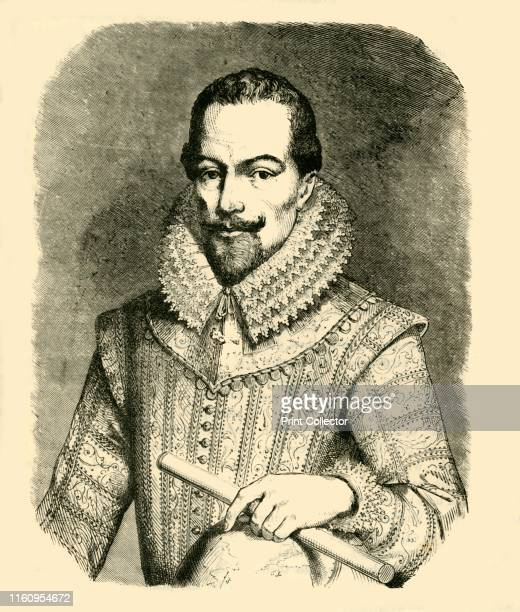 Sir Walter Raleigh' circa 15801600 Sir Walter Raleigh English gentleman writer poet soldier politician courtier spy and explorer in the Elizabethan...