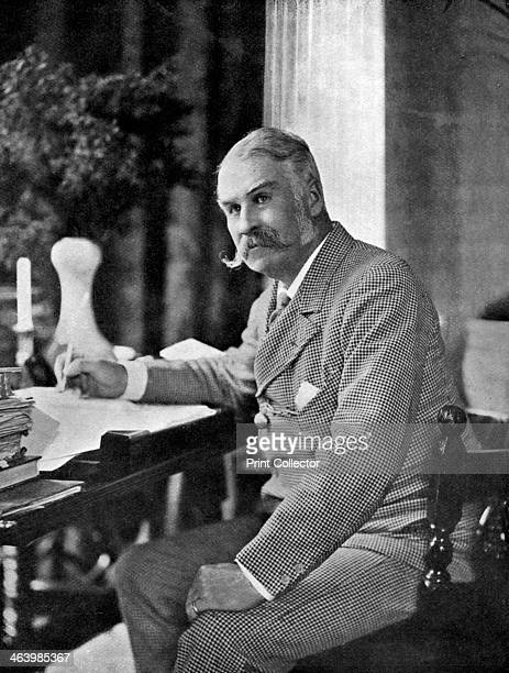 Sir William Schwenck Gilbert English playwright and humorist 19111912 Gilbert is best known for his fourteen comic operas produced in collaboration...