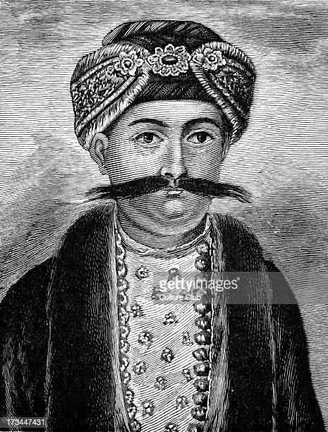 Siraj udDaulah last independent Nawab of Bengal Bihar and Orissa End of his reign marks start of British East India Company rule over Bengal Named...