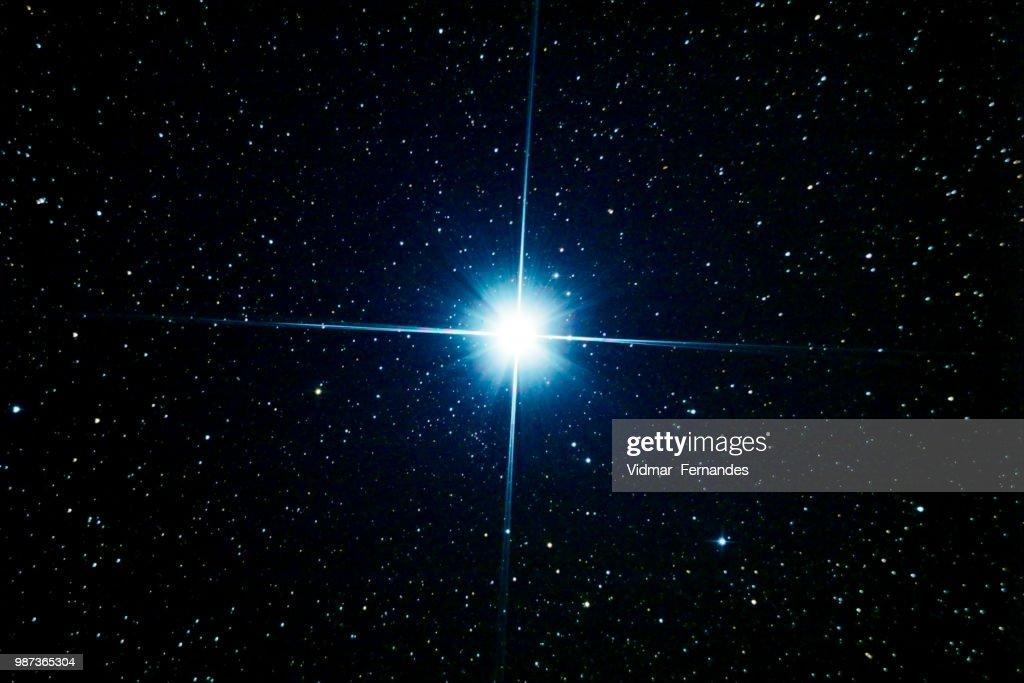 Sirius Star : Stock Photo