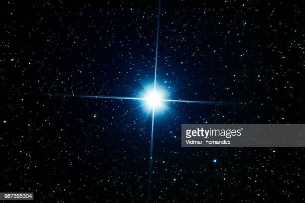 sirius star - space and astronomy stock pictures, royalty-free photos & images