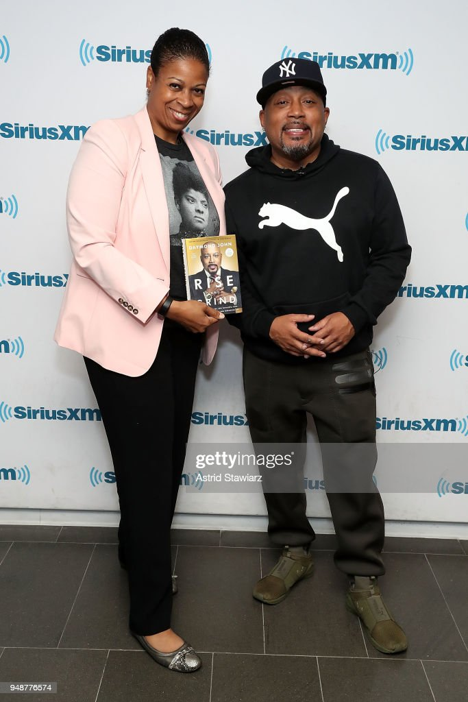 SiriusXM Presents Daymond John Town Hall