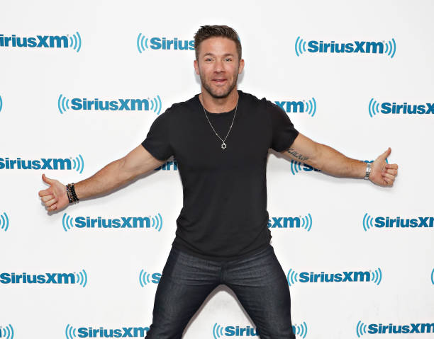 NY: SiriusXM Presents A Town Hall With New England Patriots Wide Receiver Julian Edelman, Hosted By Jim Miller