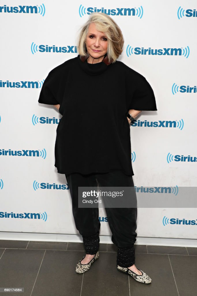 SiriusXM Presents Leading Ladies Featuring Sheila Nevins, Hosted By Perri Peltz