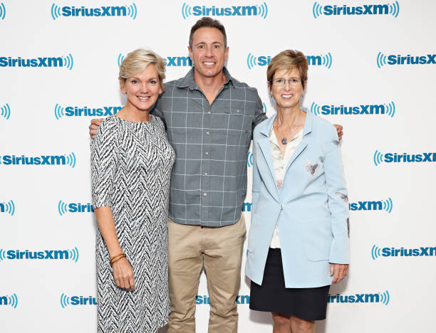 NY: SiriusXM's Chris Cuomo Hosts A Bipartisan Conversation With Former Governors Christine Todd Whitman And Jennifer Granholm