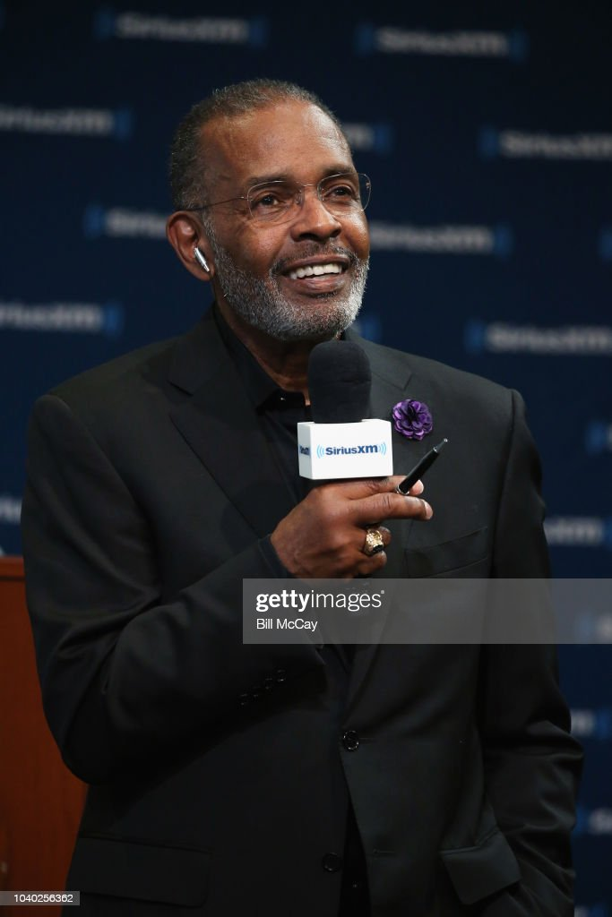 SiriusXM's Joe Madison Hosts America In Crisis: Handling Election Angst At Delaware County Community College On September 25, 2018