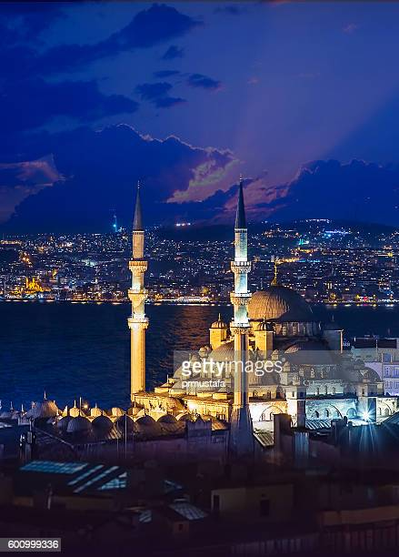 sirkeci istanbul - hagia sophia stock pictures, royalty-free photos & images