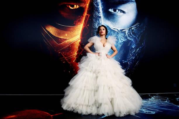 AUS: Mortal Kombat Sydney Premiere - Arrivals