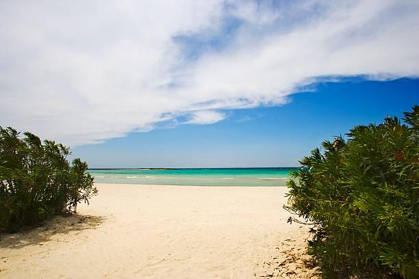 S.Isidoro beach