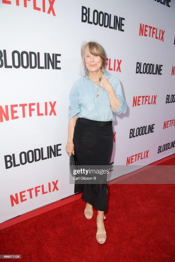 "Premiere Of Netflix's ""Bloodline"" Season 3 - Red Carpet"