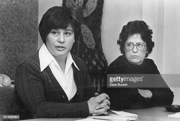 OCT 17 1981 OCT 18 1981 MAR 12 1982 Sister Baca has support of most Hispanic parishioners 'We haven't even had time to talk about theology ' she...