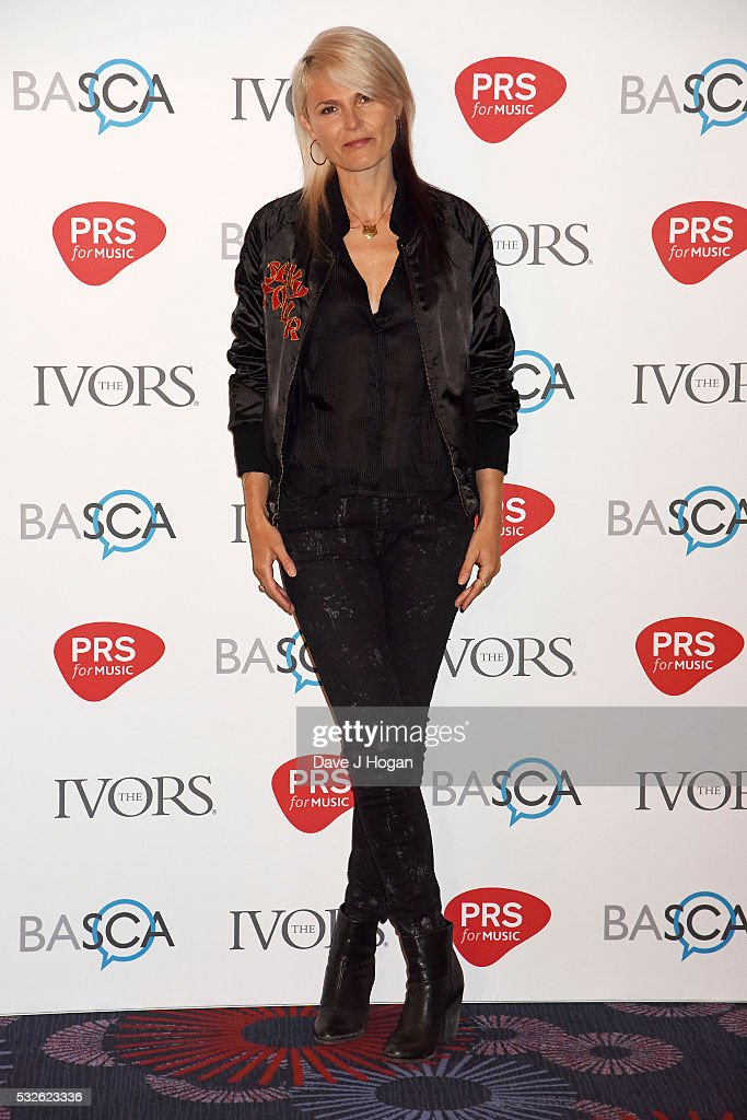 Ivor Novello Awards - VIP Arrivals