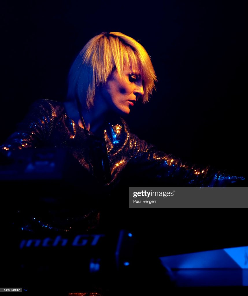 Faithless Perform At Paradiso In Amsterdam