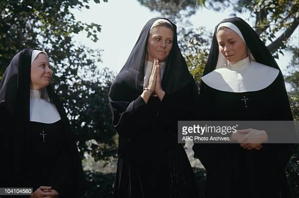 WOMAN 'Sister Jaime' Airdate November 24 1976 CATHERINE