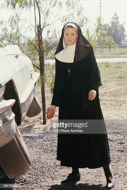 WOMAN 'Sister Jaime' Airdate November 24 1976 LINDSEY