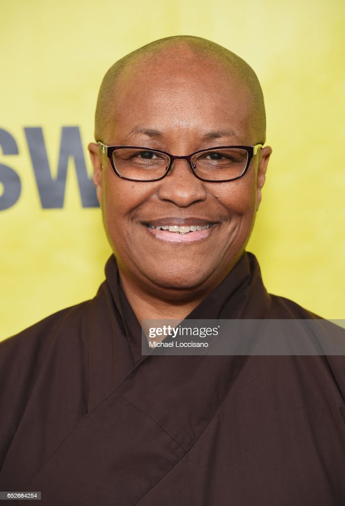 Sister Peace attends the 'Walk With Me' premiere during 2017 SXSW Conference and Festivals at the ZACH Theatre on March 12, 2017 in Austin, Texas.