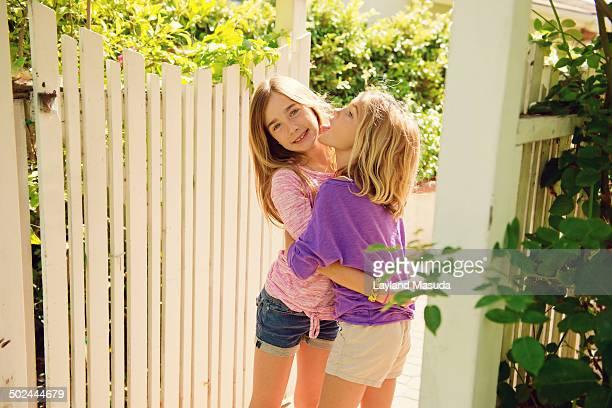 Sister Play - Outdoor Fun