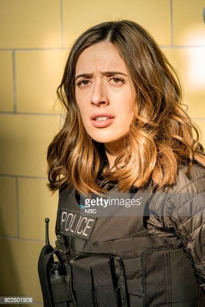 D 'Sisterhood' Episode 515 Pictured Marina Squerciati as Kim Burgess