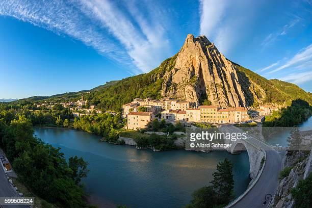 Sisteron France