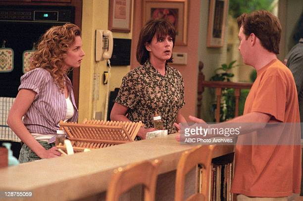 IMPROVEMENT Sisters and Brothers Airdate May 2 1995 JENSEN DAGGETTPATRICIA RICHARDSONWILLIAM O