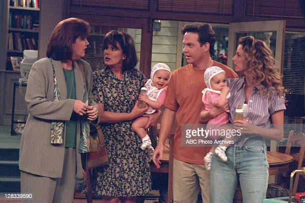 IMPROVEMENT Sisters and Brothers Airdate May 2 1995 TUDI ROCHEPATRICIA RICHARDSONWILLIAM O