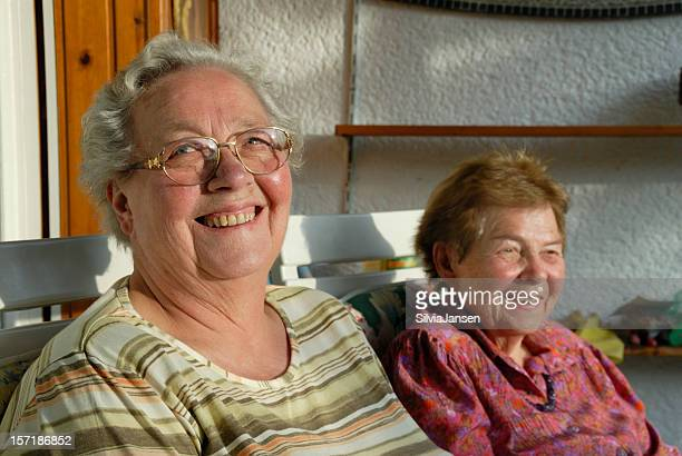 sisters in law, for more than 50 years