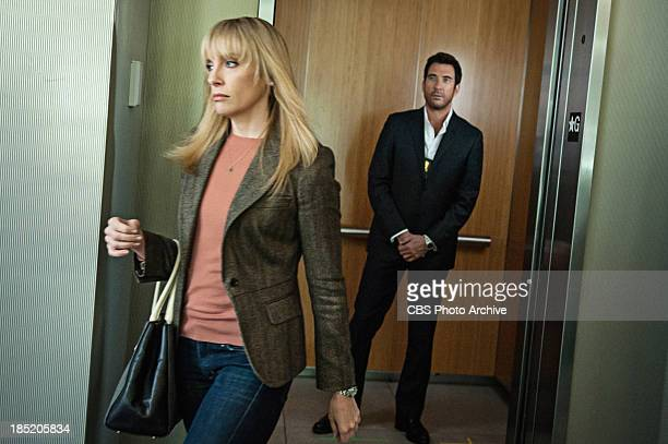 'Sister's Keeper' When the secret service calls Ellen in for questioning again she must play it cool when Duncan is there to help do the questioning...