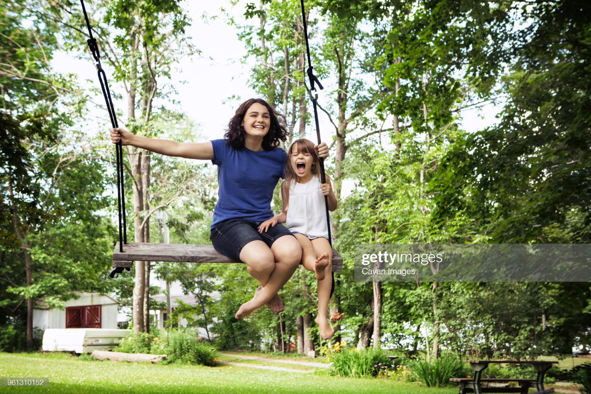 https://media.gettyimages.com/photos/sisters-playing-on-swing-at-park-picture-id961310152?s=2048x2048