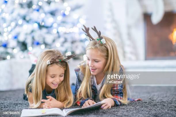 姉妹を読んで
