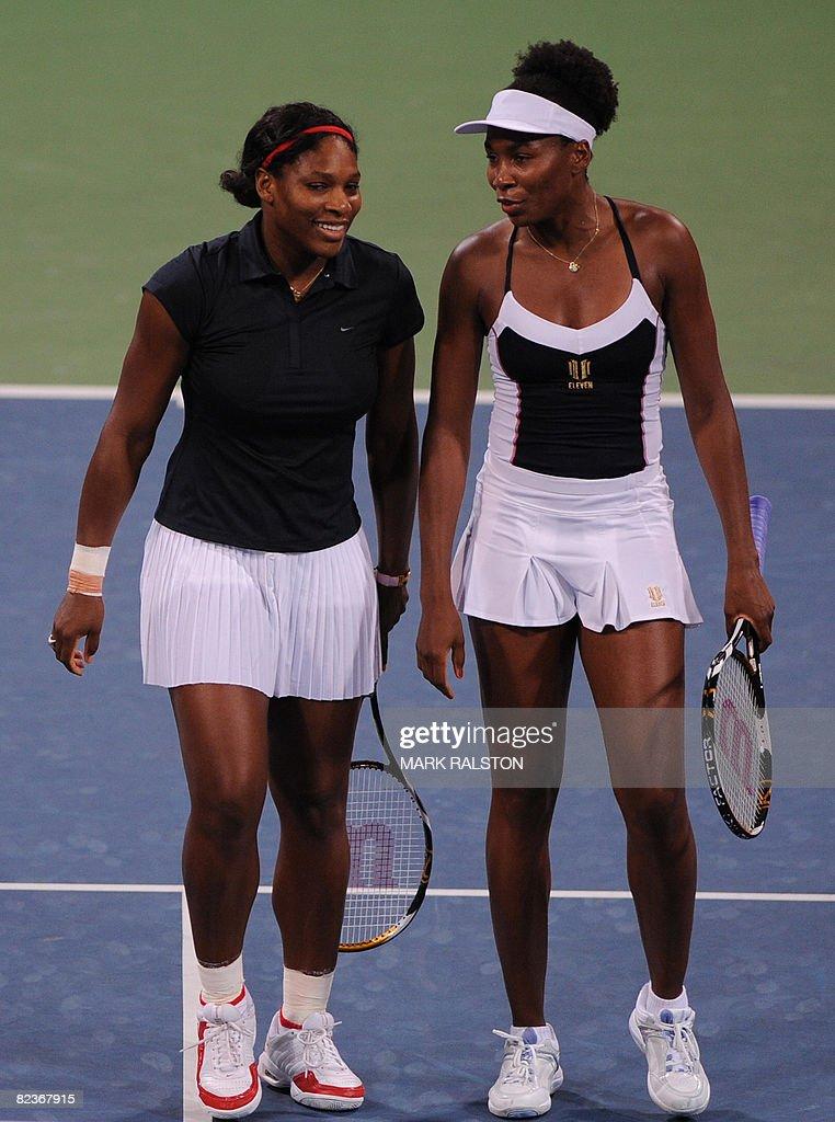 Venus and Serena out of Wimbledon doubles - CNN.com