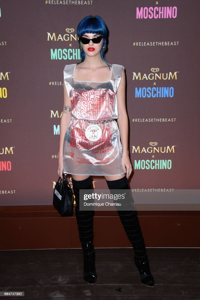 Magnum Party - The 70th Annual Cannes Film Festival