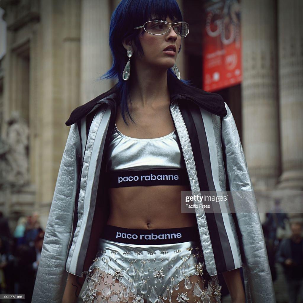 Meet style star Sita Abellan