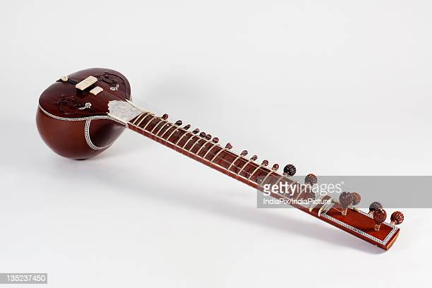A sitar
