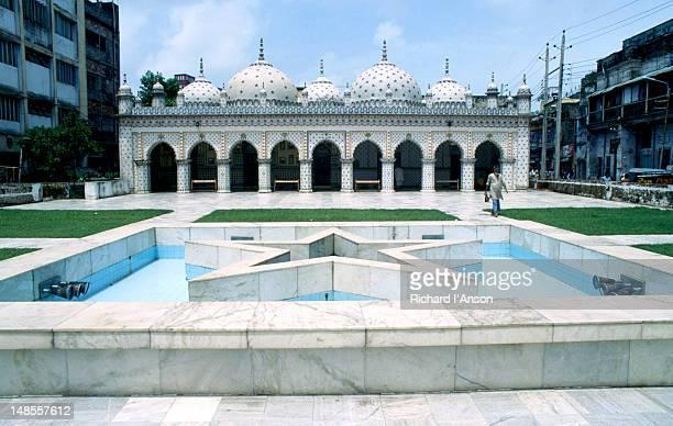 Sitara Mosque.