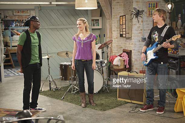 CHARLIE A sitcom geared towards the whole family Good Luck Charlie will premiere SUNDAY APRIL 4 on Disney Channel In the premiere episode Study Date...