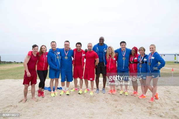 STARS 'TV Sitcoms vs TV Kids' The revival of 'Battle of the Network Stars' based on the '70s and '80s television popculture classic will premiere on...