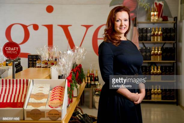 TORONTO ON DECEMBER 4 Sitdown interview with Joyce Gray the new second in command at the LCBO After a career in retail from The Gap to Indigo what is...