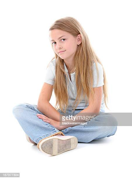 sitting and writing - sitting on ground stock pictures, royalty-free photos & images