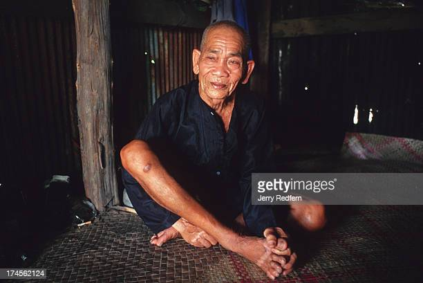 Sitting in his small hot shack set amid the temples of the Angkor complex Choun Nhiem talks of his 80plus years amid one of the great wonders of the...