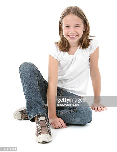 sitting - sitting on ground stock pictures, royalty-free photos & images