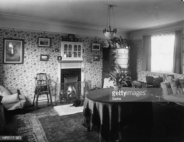 1920s living room stock photos and pictures getty images 89756