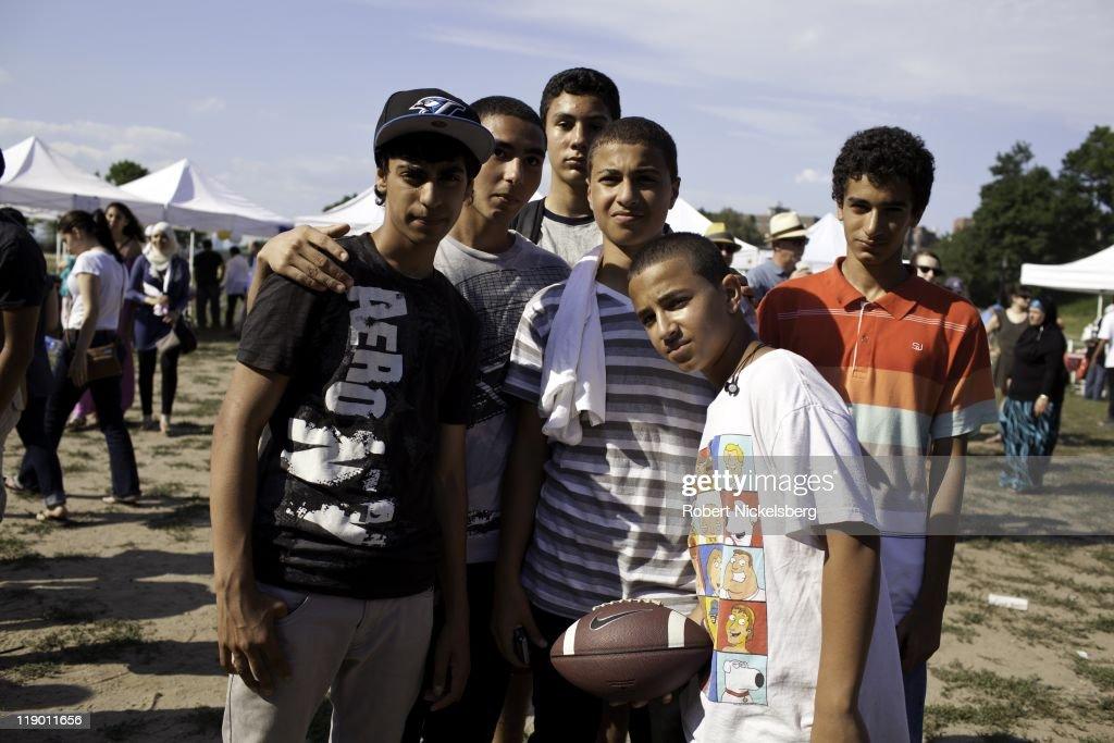 New Six Arab